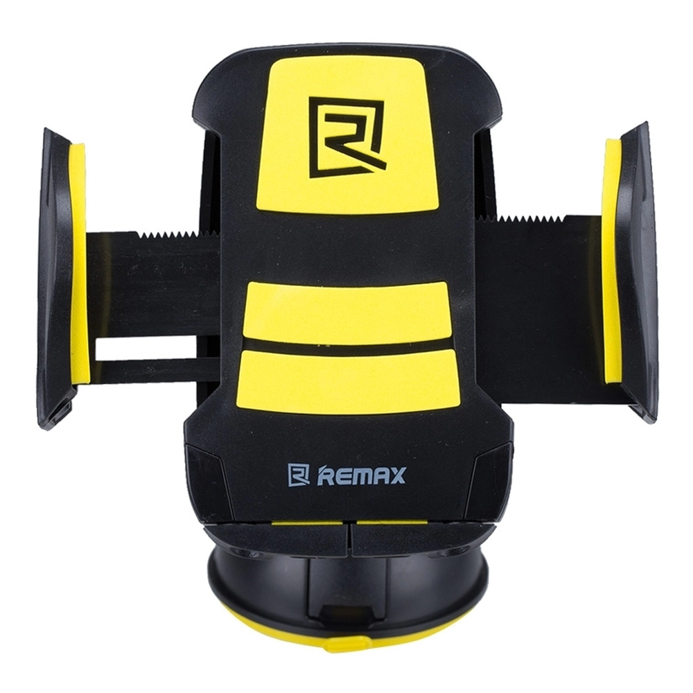 Car Holder RM-C04 BlackYellow-3